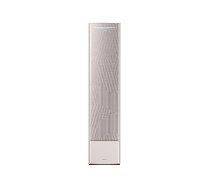 [L] 삼성 무풍 갤러리 청정 스탠드 에어컨 19평형 쉐브론라이트 AF19AX772LFS  / 월 82,900원