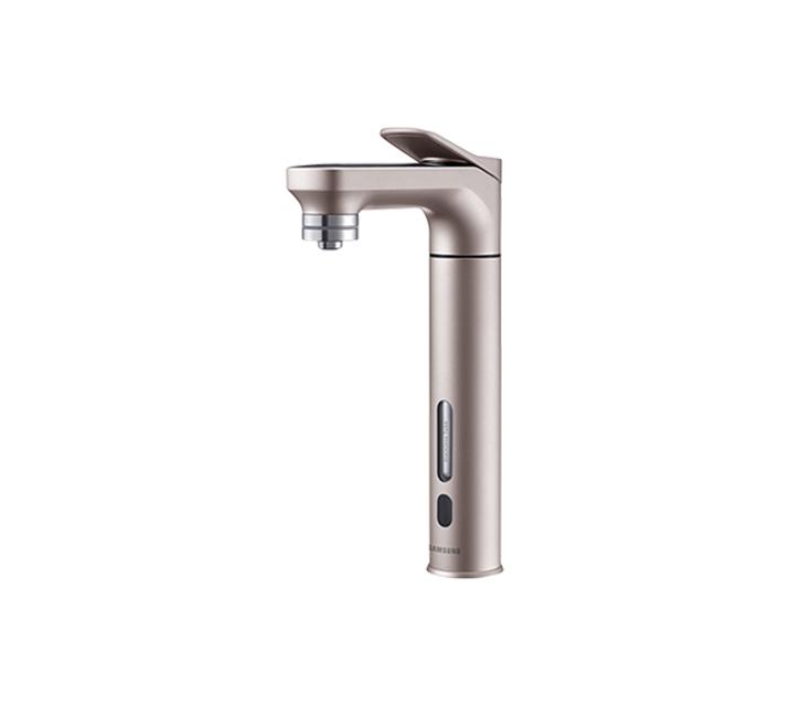 [L] 비스포크 냉온 정수기 메인파우셋 로즈골드 RWP71411AARM / 월 31,900원