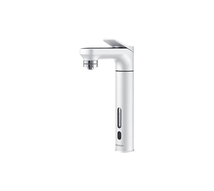 [L] 비스포크 냉정수기 메인파우셋 화이트 RWP71210AAWM / 월 25,900원
